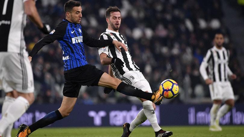 Serie A Juventus-Inter 0-0, il tabellino