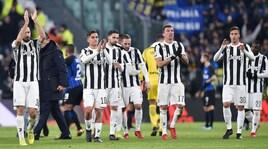 Top & flop Juventus-Inter: Cuadrado inesauribile, Handanovic super