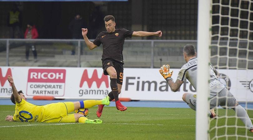 Serie A, Chievo Verona-Roma 0-0: Sorrentino insuperabile