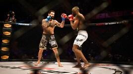 Bellator MMA, niente da fare per Sakara: ko contro Carvalho