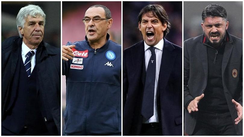 Diretta sorteggi Europa League