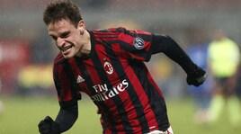 Milan-Bologna 2-1: bis Bonaventura, sorride Gattuso