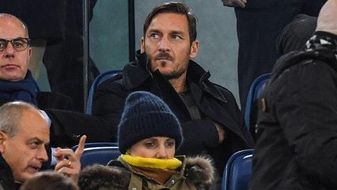 Champions Roma, Totti: «Vietato sottovalutare lo Shakhtar»