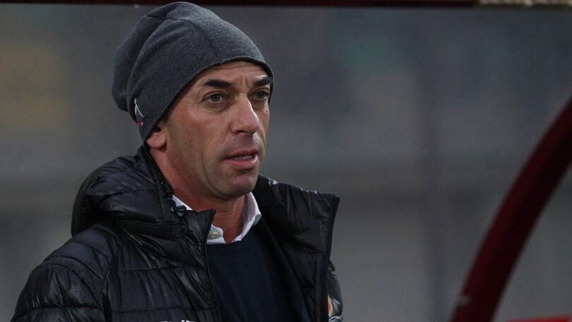 Calciomercato Salernitana, ufficiale: esonerato Bollini