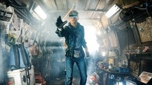 Ready Player One: il trailer del film di Steven Spielberg