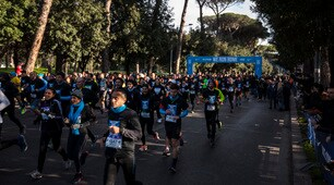 Atleticom We Run Rome, già 4.000 iscritti