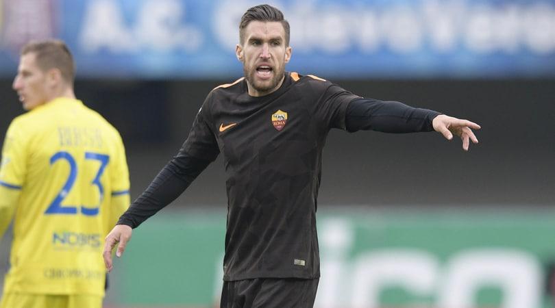 Roma, Strootman: «Non possiamo più perdere punti così»
