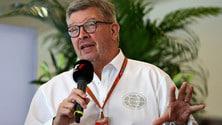 F1, Ross Brawn: «Non vogliamo perdere la Ferrari»