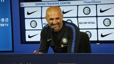 Spalletti: «Juventus-Inter? Avevo già la foto sul cellulare»