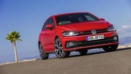 Volkswagen Polo Gti: foto e prezzi