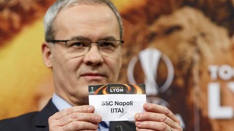 Calendario Europa League, date e orari delle partite di Napoli, Atalanta, Lazio e Milan
