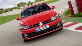 Volkswagen Polo GTI: furia per tutti