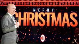 Milan: ecco le immagini della Christmas Party Sponsor