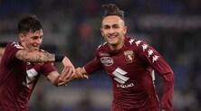 Serie A Torino, Edera: «Primo gol in A? Grandissima emozione»