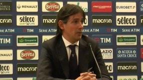 """Inzaghi:""""Nell'intervallo ho capito che avremmo perso"""""""