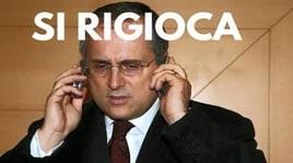 Lazio-Torino, rabbia e ironia sul web: «VARgogna»