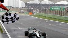 F1, Hamilton: «Sto già pensando al futuro dopo le corse»