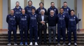 Coverciano, corso allenatori: tre campioni del mondo agli esami finali