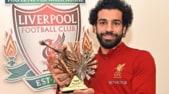 Salah, miglior giocatore africano 2017: «Ringrazio la Roma»