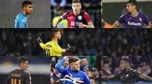 Serie A, ecco la top 15 degli Under 21 più costosi