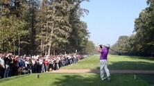 Golf: l'Open d'Italia si giocherà al Gardagolf Country Club