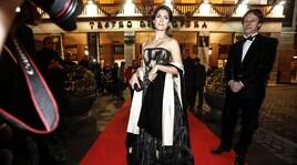 Roma, c'è anche Virginia Raggi alla prima al Teatro dell'Opera