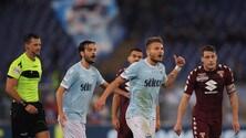 La Lazio chiama i tifosi: domani allenamento a porte aperte
