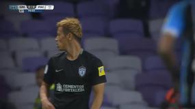 Everton porta il Gremio in finale