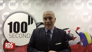 I 100 secondi di Xavier Jacobelli: Arbitri, è davvero una VARgogna