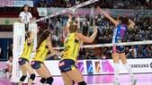 Volley: Champions Femminile, si parte subito con il derby Conegliano-Novara