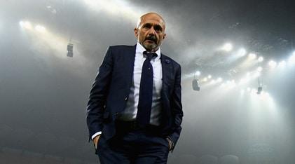 Inter, il mea culpa di Spalletti: «L'allenatore non ha fatto correttamente il suo lavoro»