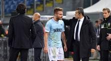 Lazio, pronto il dossier con i 7 torti subiti