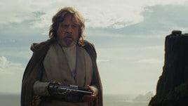 Star Wars, gli ultimi jedi: le immagini del film