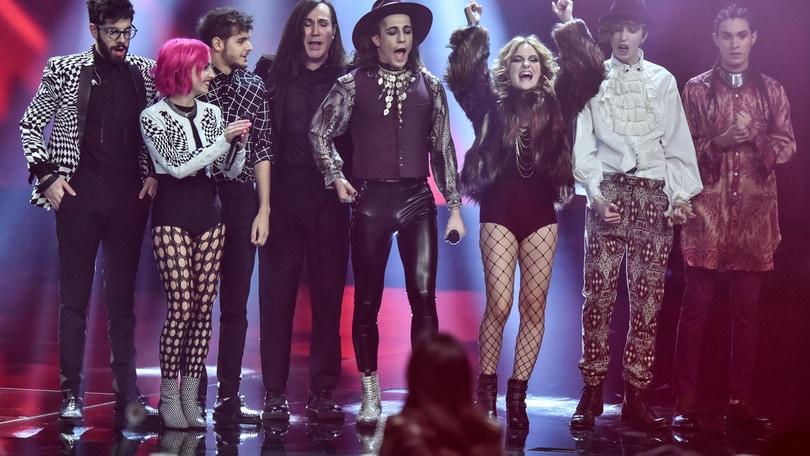 X Factor: in quota è sfida Maneskin-Enrico Nigiotti