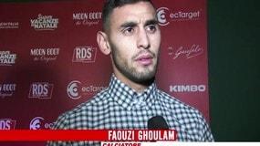 Ghoulam: «Napoli, lotteremo per lo scudetto fino alla fine»