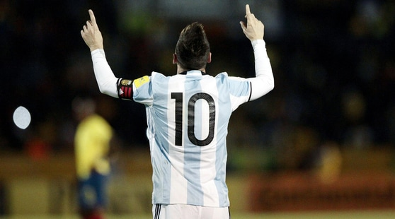 Argentina, Messi: «Sconfitta del 2014 ferita che non si rimarginerà mai»