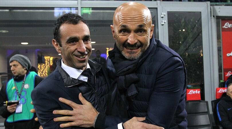 Pordenone, Colucci: «Inter cambi da 250 milioni, noi da 250 mila lire»