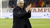 Serie A Atalanta, Gasperini si prepara alla Lazio: 4-1 al Renate