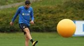 Ranocchia: «L'Inter in cima dà fastidio»