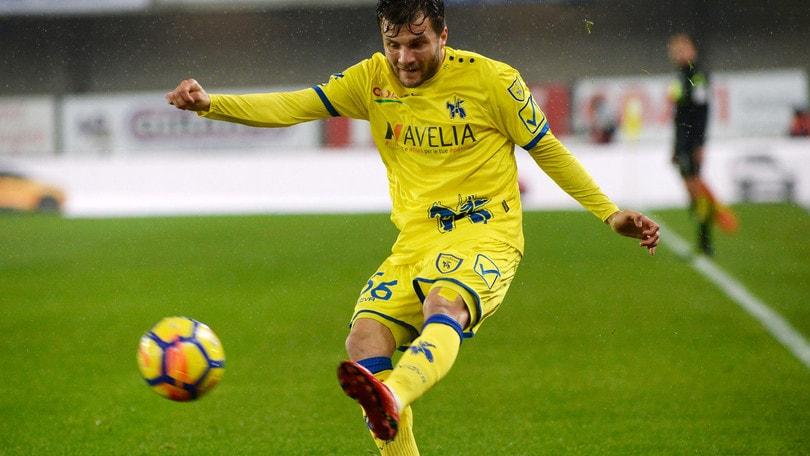 Serie A Chievo, Hetemaj e Rigoni si allenano in gruppo