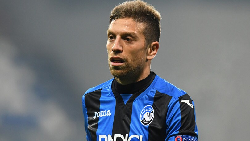 Serie A Atalanta, Gomez: «Lazio? In casa diamo filo da torcere a tutti»