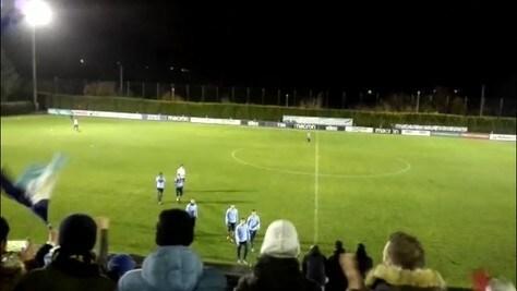 Lazio, il popolo biancoceleste vicino alla squadra