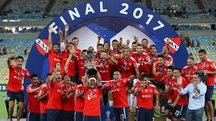 Copa Sudamericana, festa Independiente: battuto il Flamengo