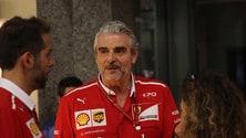 F1 Ferrari, Arrivabene: «Siamo orgogliosi. La Rossa diversa da tutti gli altri»