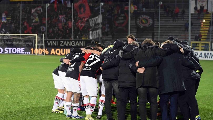 Serie B, Foggia-Venezia: rossoneri, fine crisi a 2,35