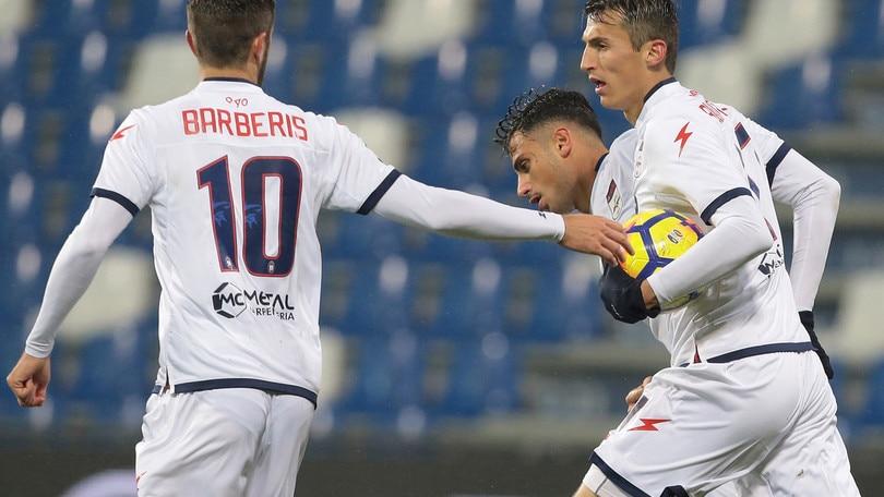 Serie A Crotone, Budimir avvisa il Chievo: «Lo Scida è un bunker»