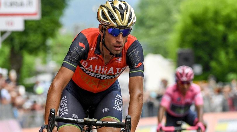 Ciclismo, Nibali: niente Giro d'Italia, l'obiettivo è il Tour de France