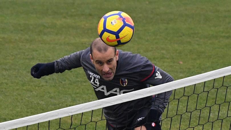Serie A Bologna, Mbaye c'è. Terapie per Palacio