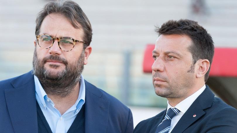 Calciomercato Parma, il ds Faggiano rinnova fino al 2019