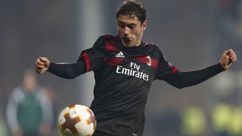 Calciomercato Milan, Calabria rinnova fino al 2022